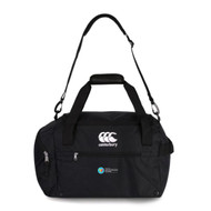 HOW College Public Services Black CCC Medium Bag