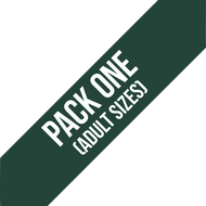 Leicester Tigers Adult Pack 1