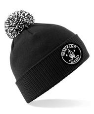 Veseyans Rugby Bobble Hat