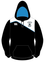 Veseyans Rugby Adult Made to Order Hoody