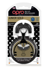 Opro Junior Gold Mouthguard