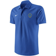 BTEC SPORT Cheslyn Hay Adult Royal NIKE Core Polo