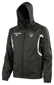 Sutton Town Netball Kobe Jacket