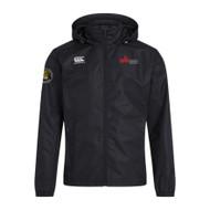 UOB PGCE Physical Education Club Full Zip Rain Jacket