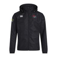 UOB BA (Hons) Physical Education Club Full Zip Rain Jacket