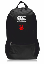 BRFC Black CCC Medium Backpack