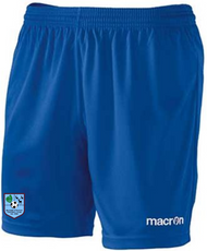 Milford Athletic Adult Royal Mesa Short