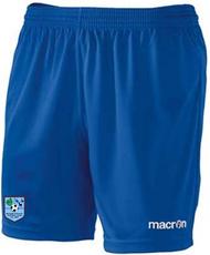 Milford Athletic Adult Royal Mesa Short