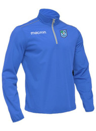 Milford Athletic Junior Royal Iguazu Top
