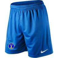 BTEC  National Cheslyn Hay - NIKE Royal Knit Short