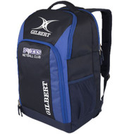 Foxes Gilbert Club Rucksack