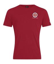 Moseley Women's Club Red T-Shirt