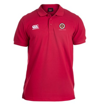 Moseley Women's Team Red Waimak Polo