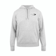 Stratford Upon Avon College Public Services Grey Team Hoodie