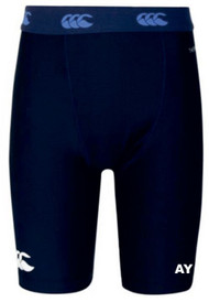 Whittington R.U.F.C  Navy Thermoreg Short