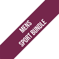 Stratford Upon Avon College Sport Men's Bundle