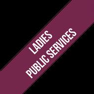 Stratford Upon Avon College Public Services Ladies Bundle 01