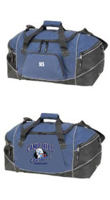 CAMP HILL RFC SHOGUN NAVY BAG