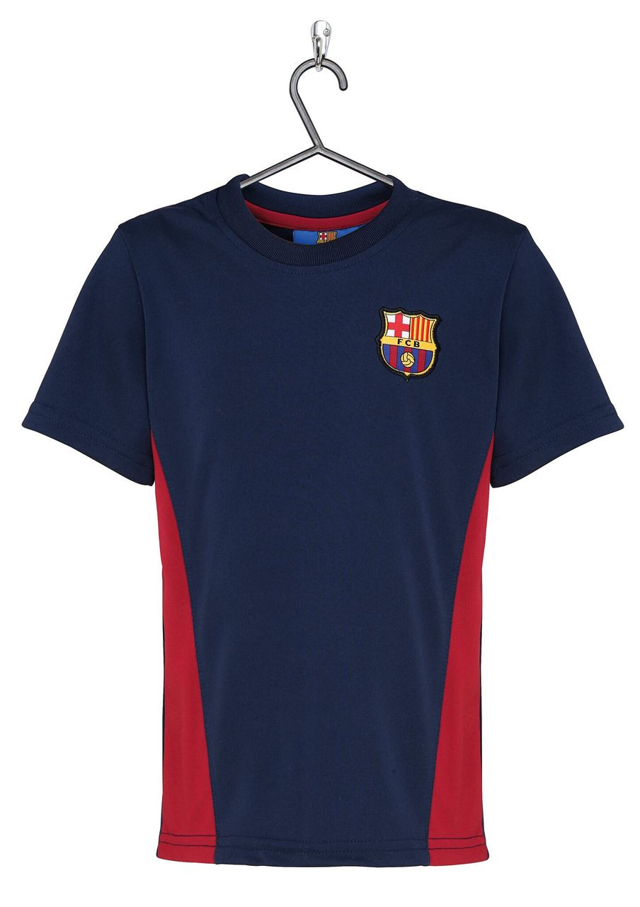 best cheap fb08a 71315 Junior FC Barcelona T-Shirt