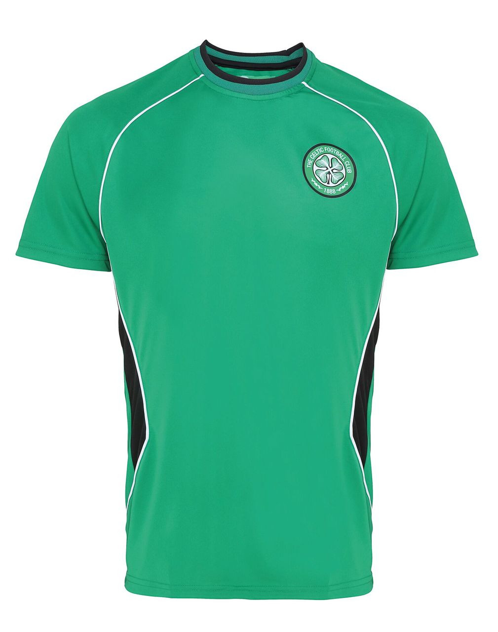 ee4fa060009 Celtic FC Adults T-Shirt - Speed One Sports