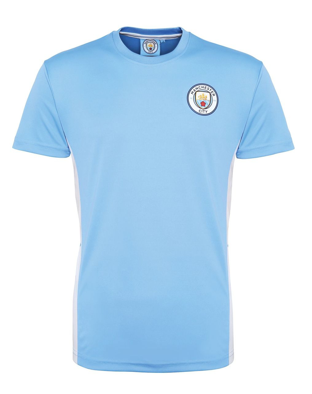 5afd148b245 Manchester City Adults T-Shirt - Speed One Sports