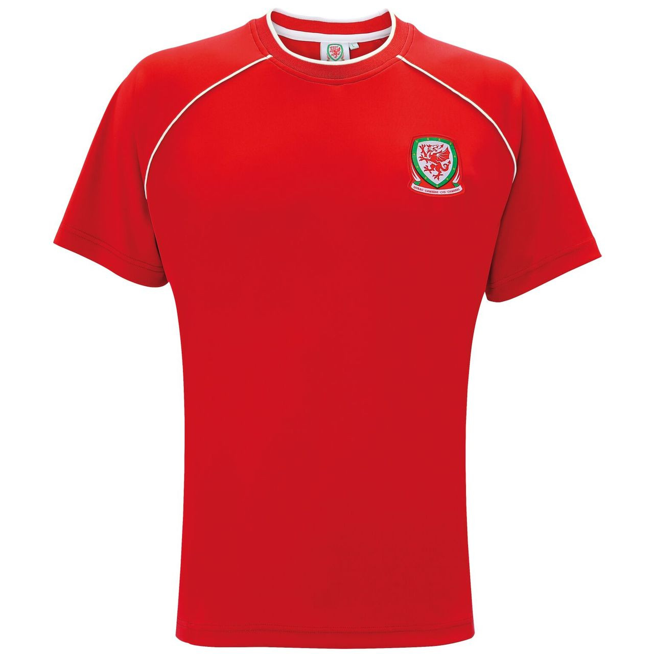 679a4a56836 Home · FOOTBALL MERCHANDISE · WALES FC; Wales Adults T-Shirts. OF980SOS.  OF980SOS. Click to enlarge