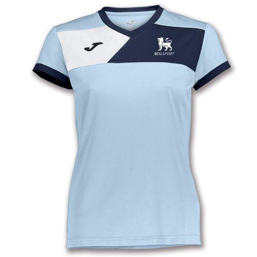 3340fb10c17 BCU Joma Crew II Womens T-Shirt - Speed One Sports