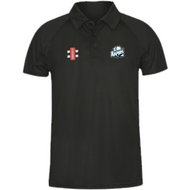 Worcestershire Womens and Girls Matrix Training Polo