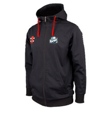 Worcestershire Womens and Girls Pro Hoody Top