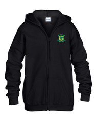 Overstone Park Cricket Junior Full Zip Hoody
