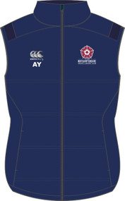 Northants Managers & Coaches Pro Gilet