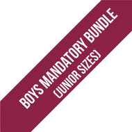 Northants Boys Mandatory Junior Bundle