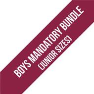 Northants Boys Mandatory Bundle (Junior Sizes)