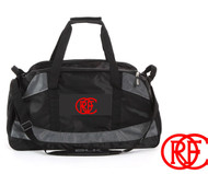 ORFC Club Gearbag – TEK Gearbag, Black, Logo where appropriate