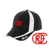 ORFC Cap – Black BLK TEK Cap