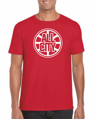 All City Basketball Classic Tee