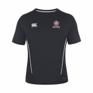 Northants Disability Squad Junior Team Black Dry T-Shirt