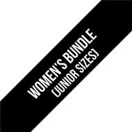 England Korfball Women's Bundle (Junior sizes)