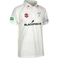 Worcestershire CCC Championship Replica - Junior
