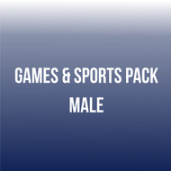 GKC Games & Sports Pack (Male)