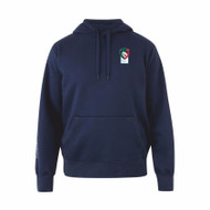 Leicester Tigers BMC Canterbury Team Navy Hoody
