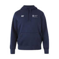 Anglia Ruskin Sports Science Team Hoody Navy