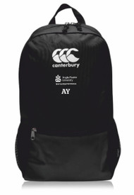 Anglia Ruskin Sports Science Black CCC Medium Backpack