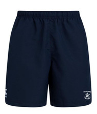 Veseyans Rugby Adult Navy Club Shorts