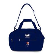 Lichfield RUFC Navy CCC Medium Bag