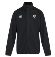 Moseley College Academy Black Pro Soft Shell