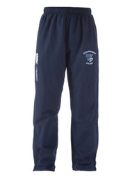 Stourbridge Junior Navy Opem Hem Stadium Pant