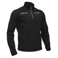 Dudley College Sport Black Igauzu Training Top