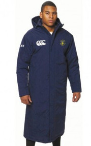 Halesowen Swimming Club Navy Pro Subs Coat