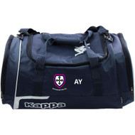 Old Whitgiftian RFC Blue Marine Borza Kit Bag
